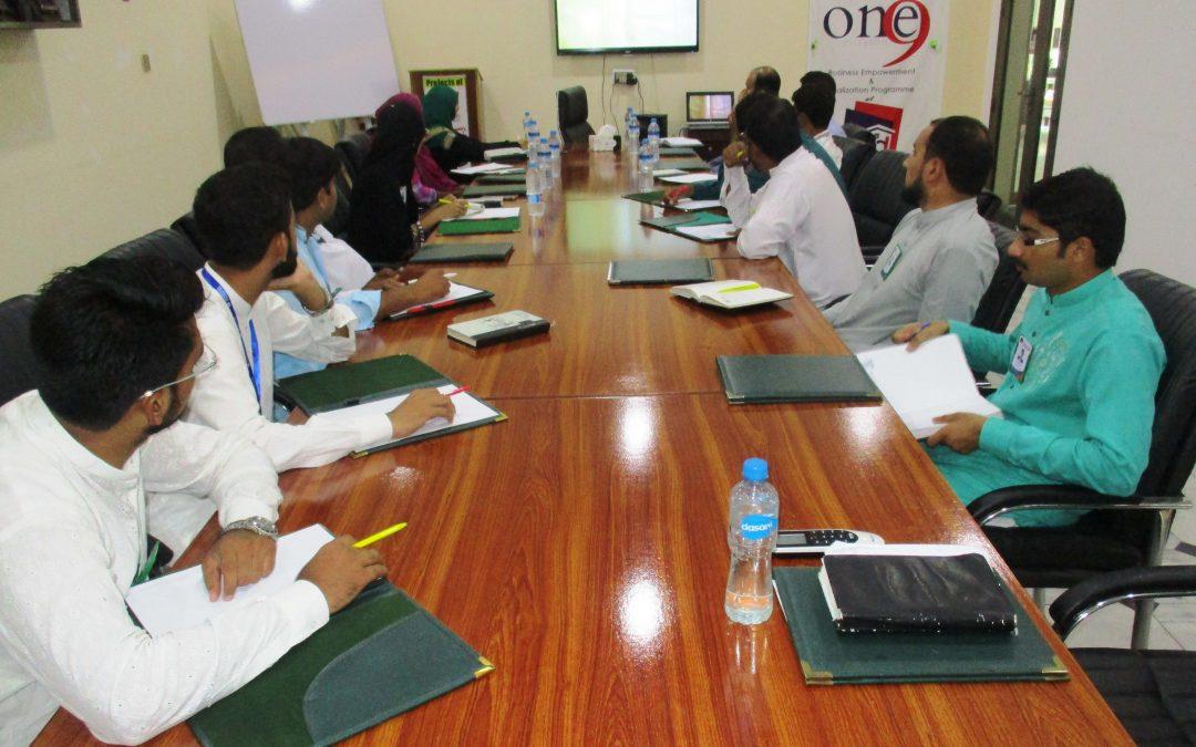 Punjab Developers – General Staff Meeting